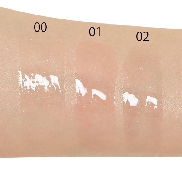 まるで唇に水を張ったような輝き!rom&nd(ロムアンド)『グラスティングウォーターグロス 01 サンホクラッシュ』をご紹介に関する画像17