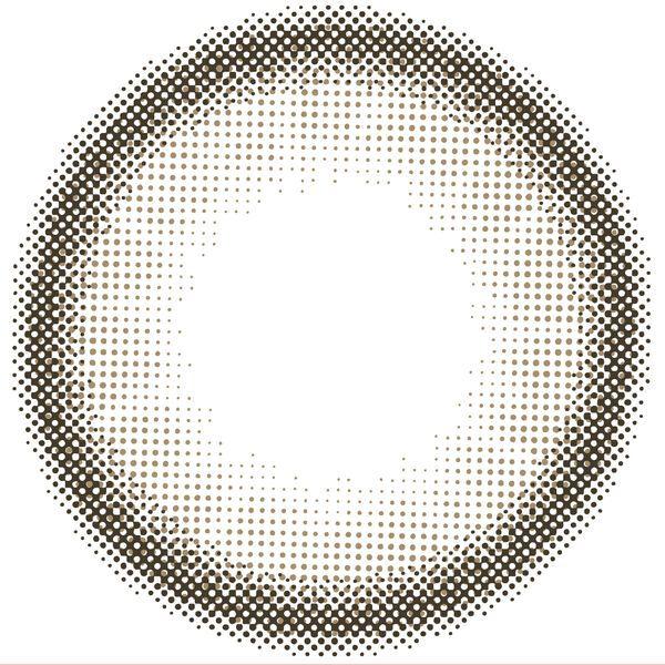 恋する女性の瞳に輝きを!feliamo(フェリアモ)『フェリアモワンデー エアリーベージュ』の使用感をレポに関する画像4