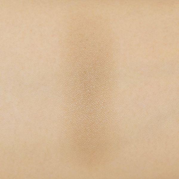 Celvoke(セルヴォーク)『ヴォランタリーアイズ 19 ライトオリーブ』の使用感をレポに関する画像12