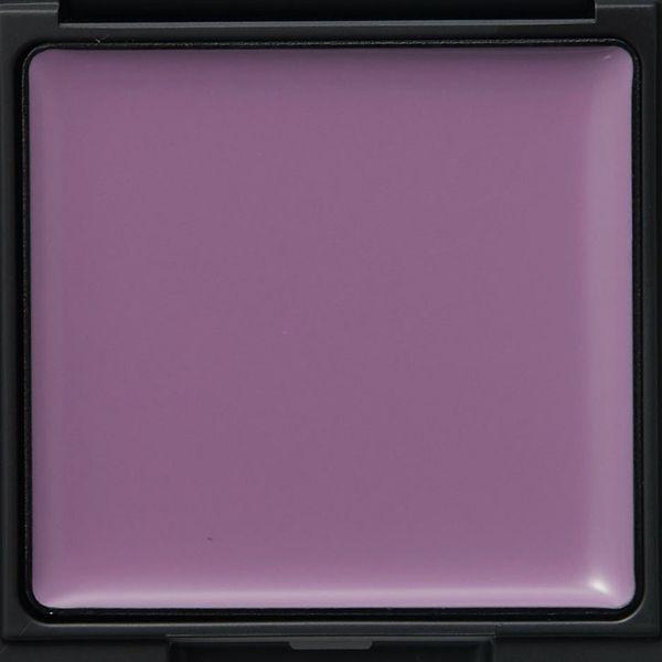 Celvoke(セルヴォーク)の『カムフィークリームブラッシュ 05 オーキッドパープル』をレポ!に関する画像7