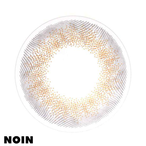 透け感グレーでナチュラルハーフeyeに♡『クルーム ワンデー スモークグレー』をレポ!に関する画像7
