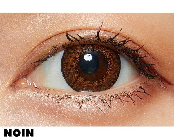 ぱっちりブラウン系の瞳を叶えるなら『クルーム ワンデー モカ』!に関する画像4