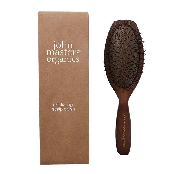 john masters organics(ジョンマスターオーガニック)『スキャルプブラシ』をレポ!に関する画像4
