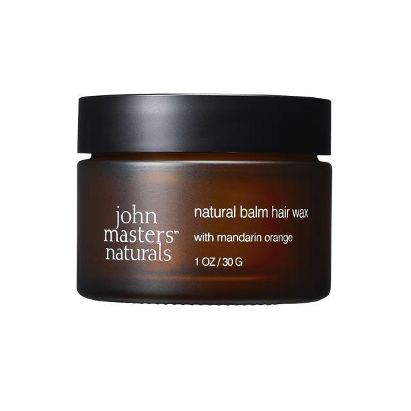 john masters organics(ジョンマスターオーガニック)『ナチュラルバームヘアワックス』をレポ!に関する画像4