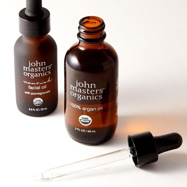 john masters organics(ジョンマスターオーガニック)『POM フェイシャルオイル N』をレポ!に関する画像10