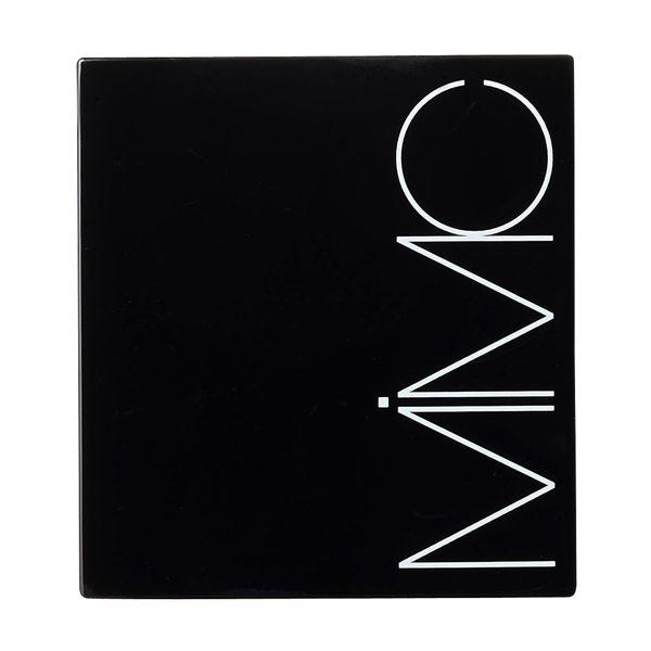 MiMC(エムアイエムシー)『ビオモイスチュアチーク 08 インスピレーション』の使用感をレポに関する画像13