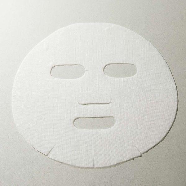 乾燥ダメージを集中ケア♡ アピュー『マデカソ CICAシートマスク』をレポに関する画像10