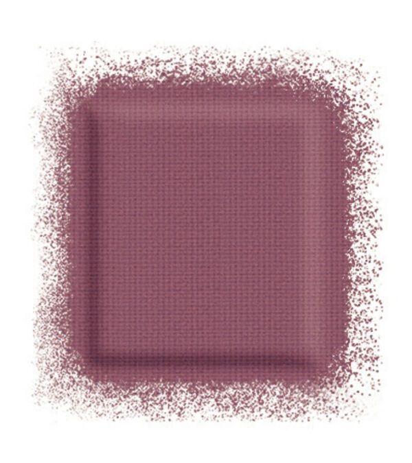 深みのある青みパープル、MAKE UP FOR EVER(メイクアップフォーエバー)『アーティストカラーシャドウ マット M-842 ワイン』の使用感をレポに関する画像4