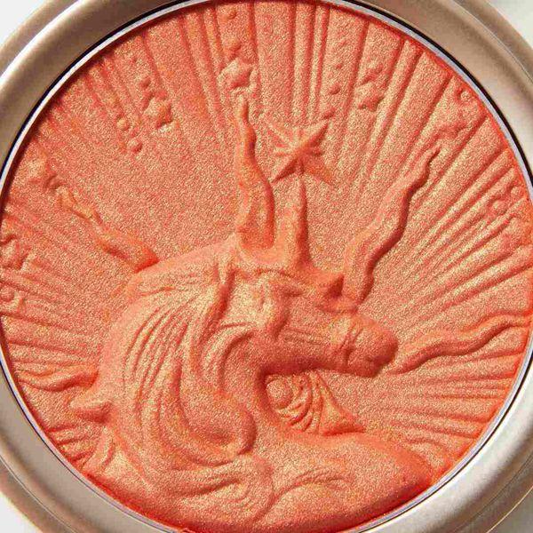 発色のよいFlower Knows(フラワーノーズ)『ユニコーンシリーズチークブラッシュ デーライト』をご紹介に関する画像10