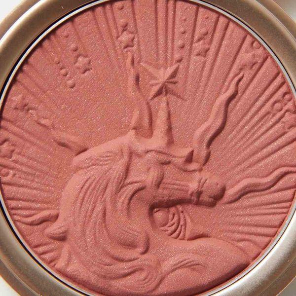 大人っぽくてシックなカラーのFlowerKnows(フラワーノーズ)『ユニコーンシリーズチークブラッシュ ミスローズ』をご紹介に関する画像10