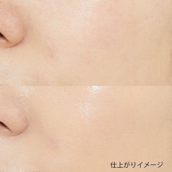 Milk Touch(ミルクタッチ)『マシュマロファンデーション 23号 ナチュラルなミディアムベージュ』の使用感をレポ!に関する画像7