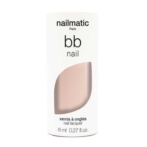 nailmatic(ネイルマティック)『NM ビービーネイル ミディアム』の使用感をレポに関する画像4
