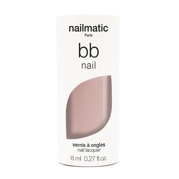 nailmatic(ネイルマティック)『NM ビービーネイル ダーク』の使用感をレポに関する画像4