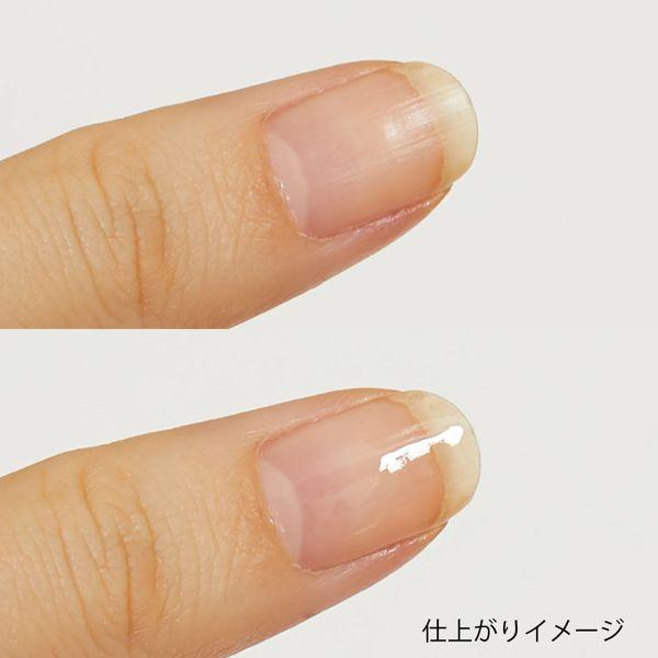 nailmatic(ネイルマティック)『NM R コーティングケア』の使用感をレポに関する画像7