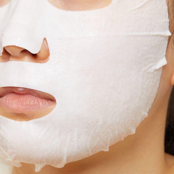 Huxley(ハクスリー)『マスク グローアンドブライトネス』の使用感をレポに関する画像9