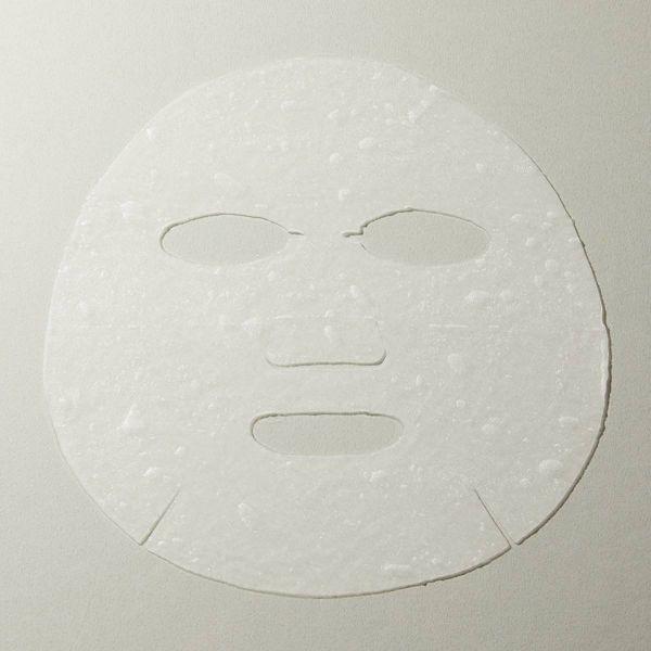 unlabel(アンレーベル)『モイストファーマ シートマスク』の使用感をレポに関する画像10