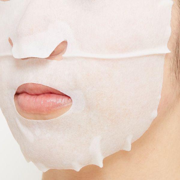S SELECT(エスセレクト)『ハトムギ乳液マスク』の使用感をレポ!に関する画像7