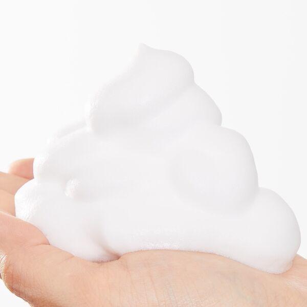 プチプラで大容量の洗顔料エスセレクト『泡洗顔 』の使用感をレポに関する画像6