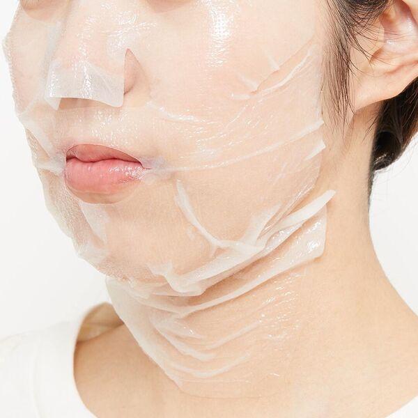 集中ケアで肌にうるおいを与える、Prieclat(プリエクラ)『マスク』の使用感をレポに関する画像10