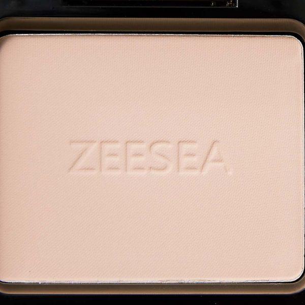ZEESEA(ズーシー)『エジプトシリーズ パウダーファンデーション 00 ライトベージュ』をご紹介!に関する画像11