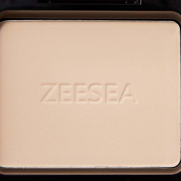 ZEESEA(ズーシー)『エジプトシリーズ パウダーファンデーション 01 アイボリー』をご紹介!に関する画像11