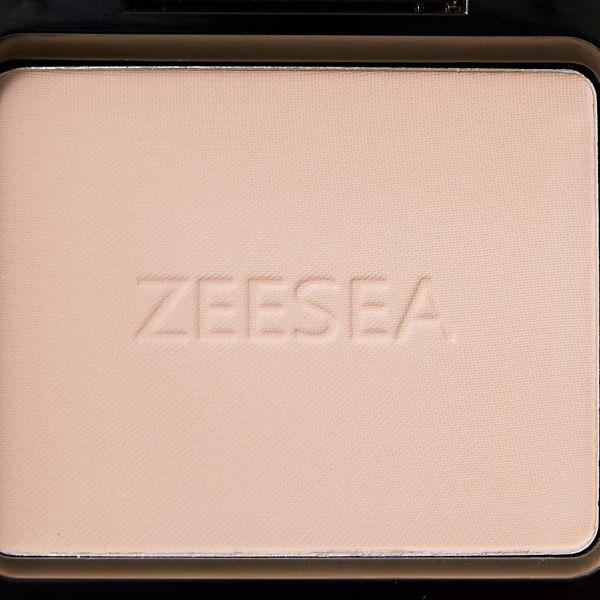 ZEESEA(ズーシー)『エジプトシリーズ パウダーファンデーション #02 ナチュラルベージュ』をご紹介!に関する画像11