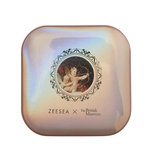 ZEESEA(ズーシー)『エンジェルキューピッドキスハイライター #S02 ダイヤモンドシャンパン』をご紹介!に関する画像4