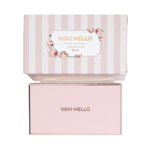 VAVI MELLO(バビメロ)『バレンタインボックスミニ ローズ』をご紹介に関する画像4