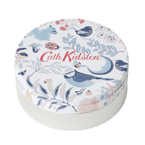 CathKidston(キャス・キッドソン)『ボディクリーム デイジーの香り マジカルメモリー』の使用感をレポ!に関する画像4