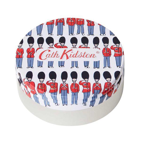 CathKidston(キャス・キッドソン)『ボディクリーム 無香料 ガーズ』の使用感をレポ!に関する画像4