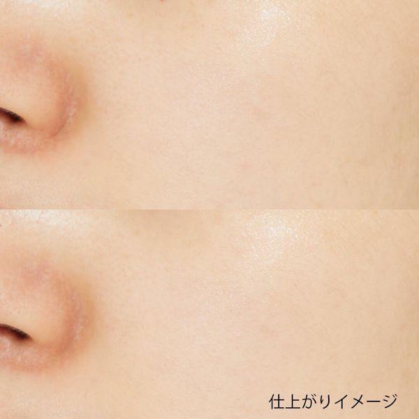 MAQuillAGE(マキアージュ)『ドラマティックスキンセンサーベース EX UV+ トーンアップ』の使用感をレポ!に関する画像8