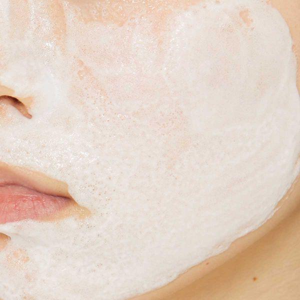 G9SKIN『ミルクバブルエッセンスパック イチゴ』の使用感をレポ!に関する画像13