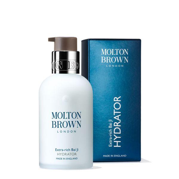 乾燥肌が気になる男性向けのフェイス用保湿乳液、モルトンブラウン 『エクストラリッチ バイジ ハイドレイター』をご紹介に関する画像4