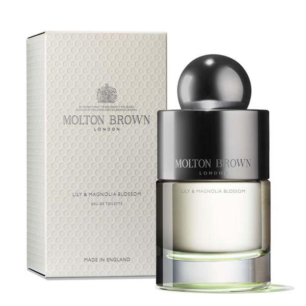 フローラルアロマがさりげなく香り立つMOLTON BROWN(モルトンブラウン)『リリー&マグノリアブロッサム オードトワレ』の使用感をレポに関する画像4