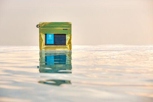 ヨルダン死海の塩が魅力のBARAKA(バラカ)『ジョルダニアン デッドシー ソルト』をご紹介に関する画像1
