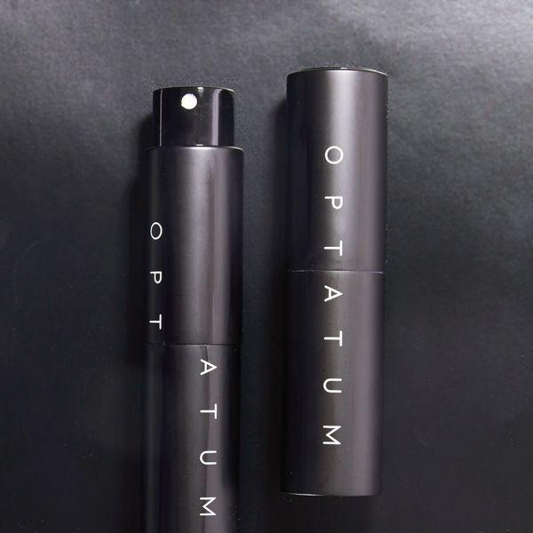 容器もおしゃれなOPTATUM (オプタウム)『ドレスパフューム NO.3 ハピネスブースター』をご紹介に関する画像1