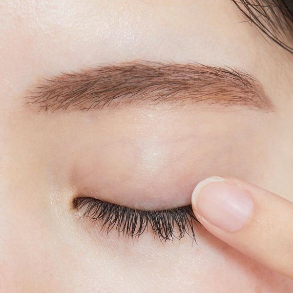 UZU BY FLOWFUSHI(ウズ バイ フローフシ)『まつげ美容液(まつげ・目もと美容液)』の使用感をレポに関する画像9