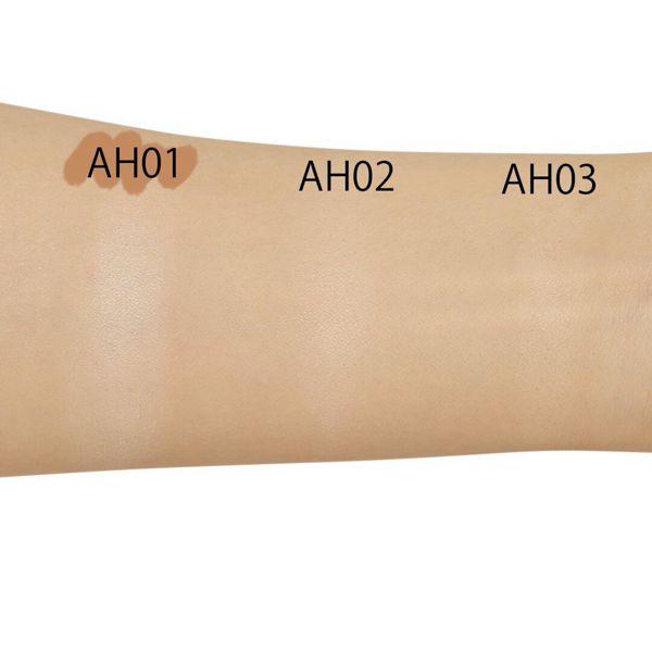 ZEESEA(ズーシー)『大英博物館 エジプトシリーズ パウダーファンデーション AH01 アイボリーホワイト』を徹底レポに関する画像14