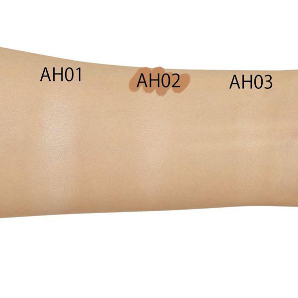 人気急上昇中! ZEESEA(ズーシー)『大英博物館 エジプトシリーズ パウダーファンデーション AH02 明るい肌』をご紹介に関する画像14