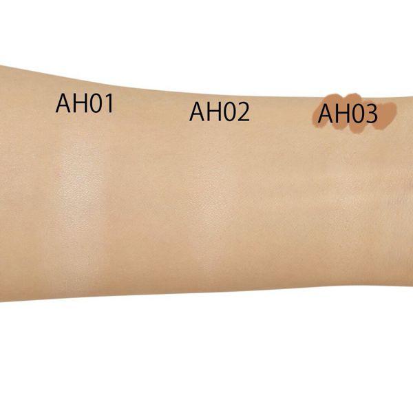 大注目! 『大英博物館 エジプトシリーズ パウダーファンデーション AH03 自然肌』をレポに関する画像14