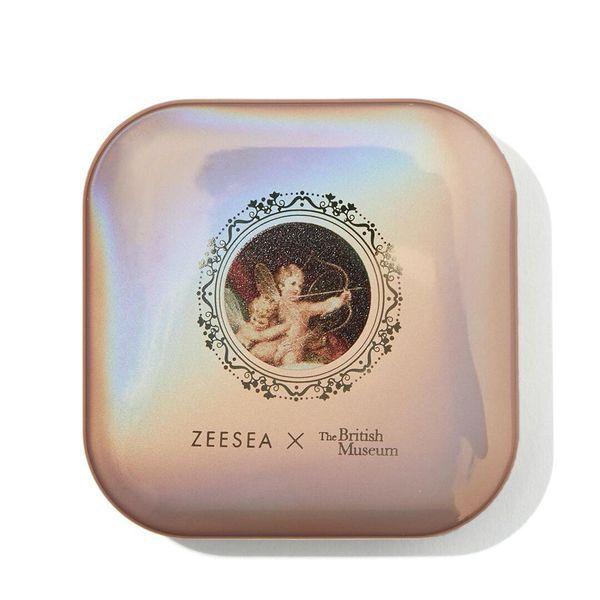 圧倒的にパッケージがかわいすぎる! ZEESEAのハイライト『エンジェルキューピッドキスハイライター』を徹底レポ!に関する画像4