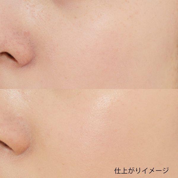 美しいツヤ肌が叶う! ZEESEA(ズーシー)『サテンラスティングファンデーション OC01 ライトイエローベージュ』の使用感をレポ!に関する画像7