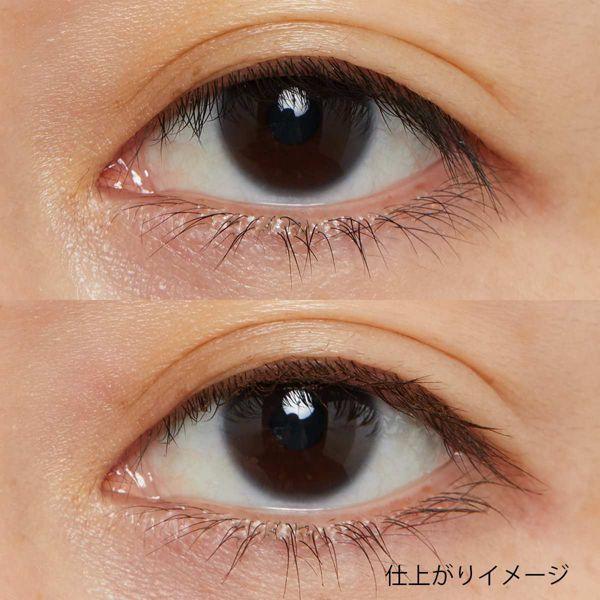 透け感のある軽やかなブラウンがかわいい♡ ラブライナー『オールラッシュマスク ブラウンニュアンスコレクション シナモンブラウン』をご紹介に関する画像7