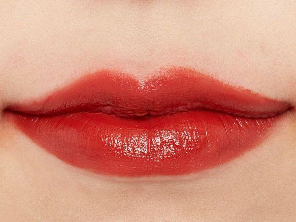 素の唇に近くてきれいに見せるdasique(デイジーク) 『ブラーベルベットティント #04 メープルローズ』をご紹介に関する画像7