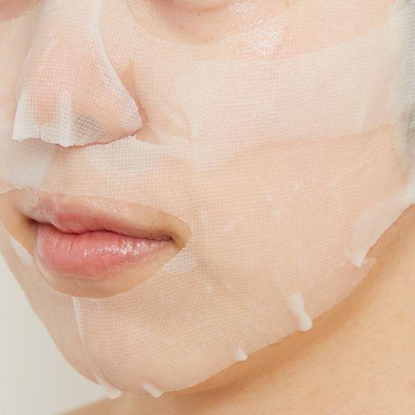 klairs(クレアス)『リッチモイストスージングテンセルシートマスク』をご紹介に関する画像4