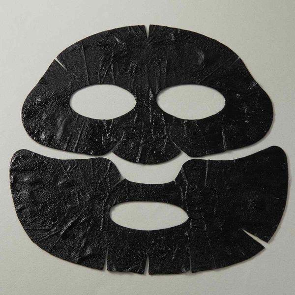 密着シートで心地よく肌をうるおすklairs(クレアス)の『ミッドナイトブルーカーミングシートマスク』をご紹介に関する画像4