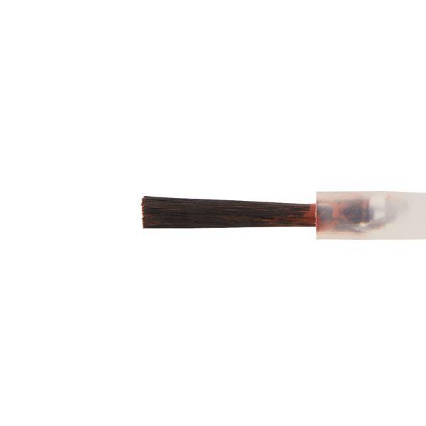 絶妙なテラコッタカラーのリンメル『スピーディ フィニッシュ N 208 テラコッタオレンジ』をご紹介に関する画像12