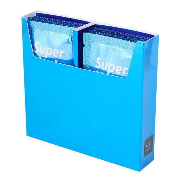 VT cosmetics(ブイティコスメティクス)の洗い流すパック・マスク『VT スーパーヒアルロンバブルスパークリングブースター』を紹介に関する画像4