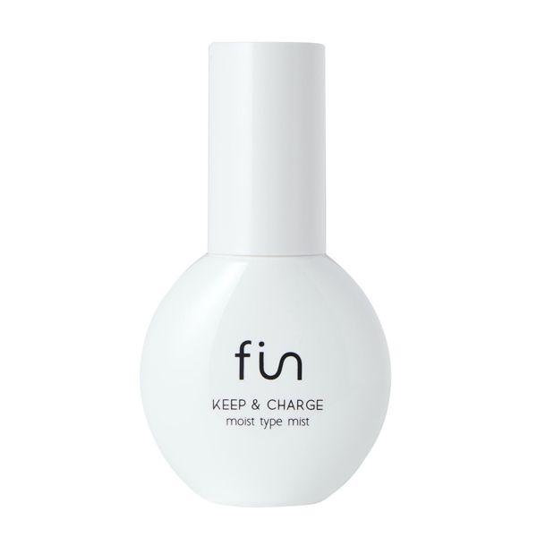 fin(フィン)の保湿しながらメイクをキープする『キープ&チャージミスト モイスト』をご紹介に関する画像10