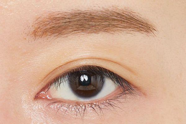 HEAVY ROTATION(ヘビーローテーション)『カラーリングアイブロウ マイクロ 04 ナチュラルブラウン』の使用感をレポに関する画像6